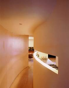 Curved Hallway Photos Design Ideas Remodel And Decor