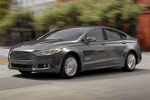 2019 Ford Fusion Exterior Wallpaper Car Rumors Release