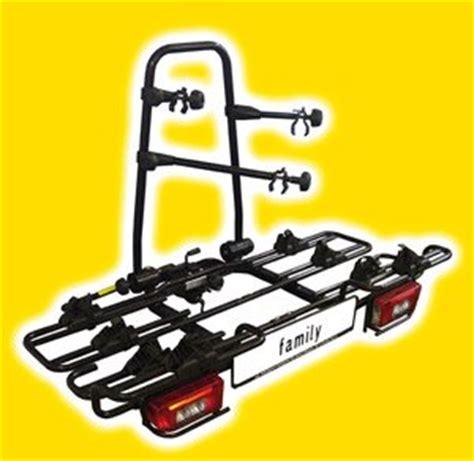 fahrrad gepäckträger anhängerkupplung mft fahrradtr 228 ger multi cargo 2 family 4 r 228 der meiner