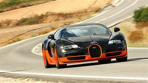 Bugatti Veyron Super Sport : 10 of the fastest cars in the world right now ~ Medecine-chirurgie-esthetiques.com Avis de Voitures
