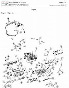 2004 F150 Body Parts Diagram : ford f150 2004 2008 repair manual factory manual ~ A.2002-acura-tl-radio.info Haus und Dekorationen