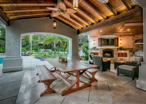 California Smartscapepoway  Backyard Oasis With Indoor
