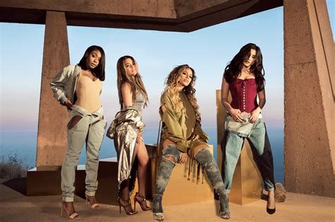 fifth harmony on finding their groove on new song down time
