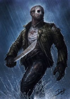 jasonvoorhees explore jasonvoorhees on deviantart