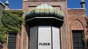 Cool Offices Flock39s Character Fosters Creativity In New
