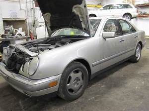 1997 Mercedes E420 Used Parts
