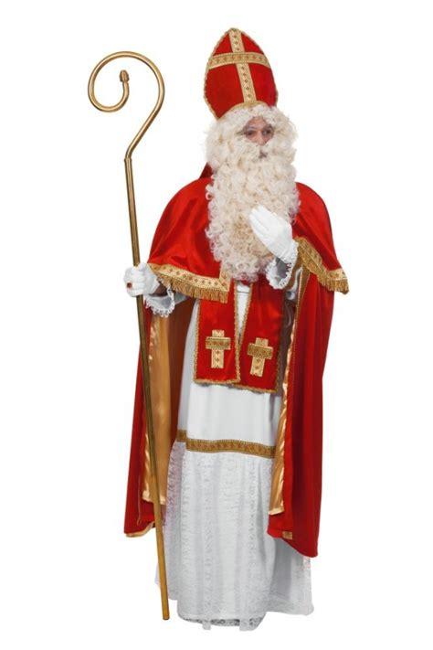 sankt nikolaus bischof weihnachtsmann weihnachten