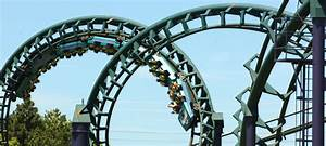 DRAGON FIRE - CANADA'S WONDERLAND — UPS DOWNS AND UPSIDE ...