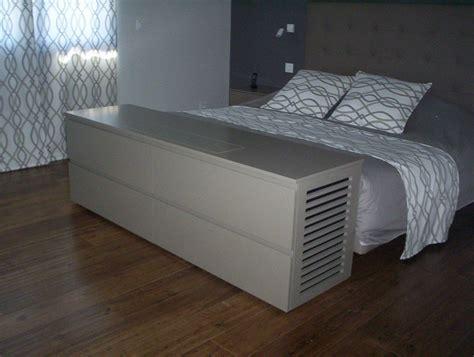 meuble tele pour chambre chambres meuble tv pied de lit en laque