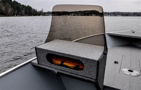 Aftermarket Fishing Boat Accessories by Lund Boats Aluminum Fishing Boats Ssv Series