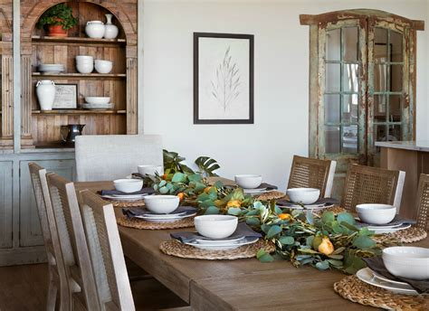 remodelaholic    farmhouse dining room