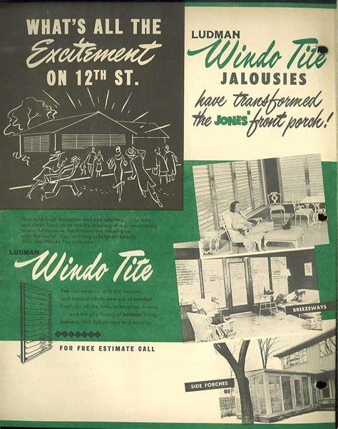 jalousie windows  history    buy  today     retro renovation