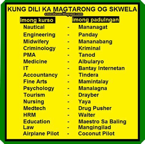 image result  tagalog  bisaya jokes lols life