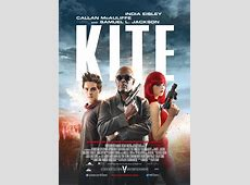 Kite DVD Release Date Redbox, Netflix, iTunes, Amazon