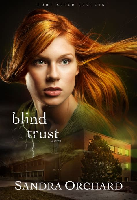 what is blind trust from blind trust by orchard