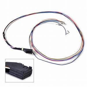 Beler Gra Cruise Control System Harness Cable Wire For Vw