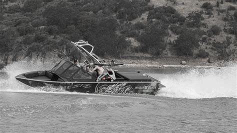 Willie Legend Boat For Sale by Nemesis Willie Boats