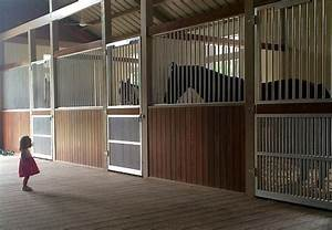 horse stall fronts and components With 4 stall horse barn cost