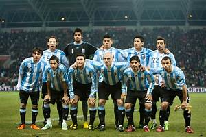 Argentina vs Uruguay : World Cup Qualifiers - Preview and ...