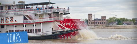 Casino Boat New York by New Orleans Riverboat Tours