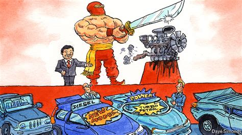 China Moves Towards Banning The Internal Combustion Engine