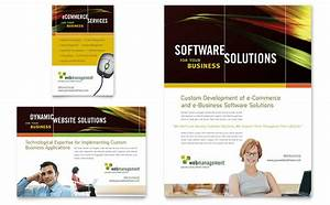 software product brochure template csoforuminfo With software product brochure template