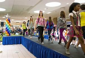 At fashion camp, lessons on life, too   Oakdale ...