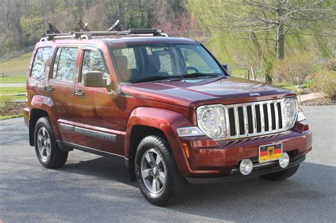jeep liberty 2008 jeep liberty pictures cargurus