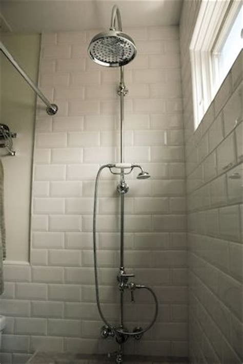 exposed plumbing shower  tubfill  flickr jnj