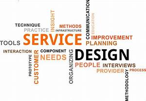 Why Banking Professionals Need To Use Service Design Thinking To Win Customers