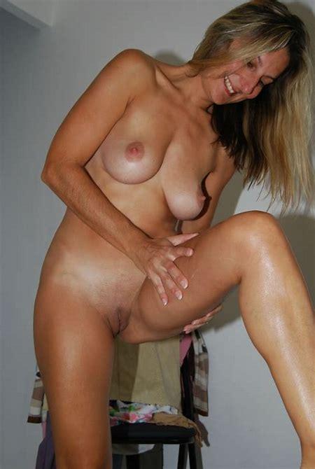 Pic #4 - Dammit Janet - Sweet MILF Blonde High rez Imgs - Porno Pics