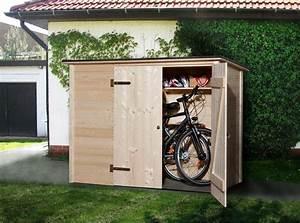 Unterstand Für Mülltonnen : weka fahrrad m lltonnenunterstand b t h 205 84 151 cm ~ Lizthompson.info Haus und Dekorationen