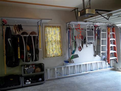 Sarasota Garage Shelving Ideas Gallery  Storpro, Llc
