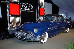 1952 Buick Series 70 Roadmaster Image Chassis number