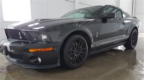 2008 Ford Mustang Gt500 by 2008 Ford Mustang Shelby Gt500 For Sale 83749 Mcg