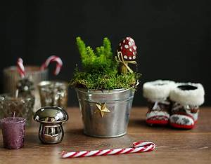 Weihnachtsdeko Im Außenbereich : diy h bsche weihnachtsdeko im blumen und zinktopf lifestyle blog kosmetik diy deko ~ Sanjose-hotels-ca.com Haus und Dekorationen