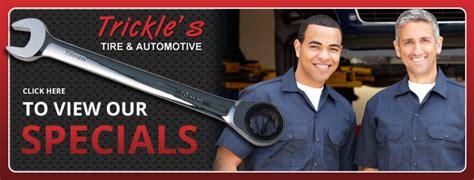ames ia tires auto repair trickles tire automotive