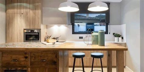 mesa  palets de madera  la cocina ideas faciles