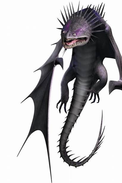 Skrill Dragon Train Dragons Httyd Powerful Lightning