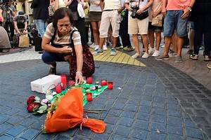 This is why Isis attacked Barcelona | The Independent