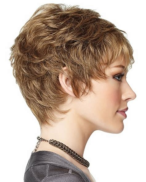 Short easy hairstyles for older women Hairstyles for Women