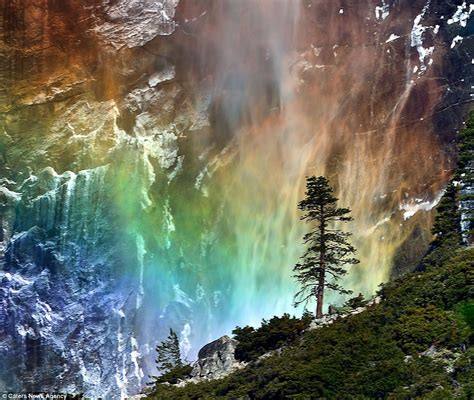 Photographer Mei Captures Rainbow Forms Bottom