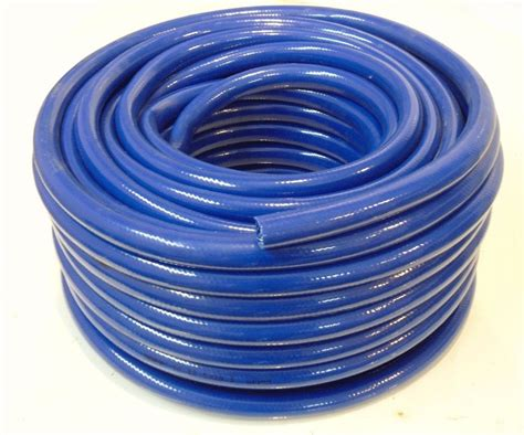 Food Grade Blue Pvc Hose Pipe