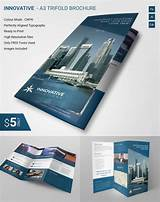 good brochure templates