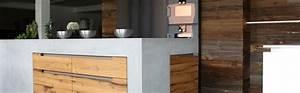 Küche Holz Modern : kche aus eiche modern ~ Sanjose-hotels-ca.com Haus und Dekorationen