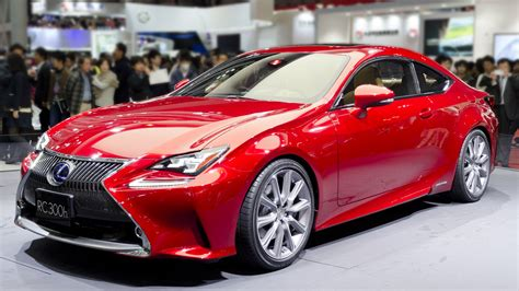 New York Auto Show 2014 5 Hottest Cars To Watch