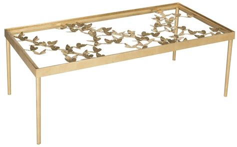 Fox2589a Coffee Tables  Furniture By Safavieh
