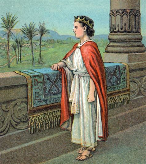 story of king josiah 031811 vector clip free clip images