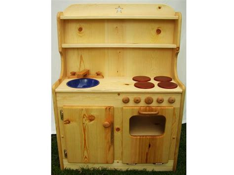 wood designs play kitchen heartwood toys beautiful and affordable all wood 1569