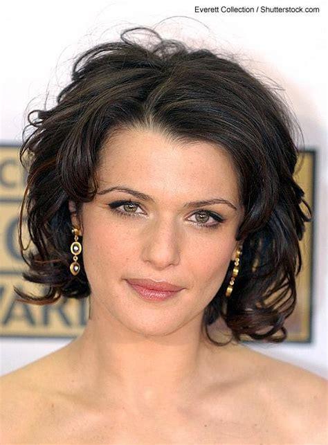 Rachel Weisz Hairstyles